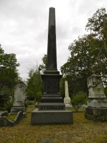 Stoddard Grave
