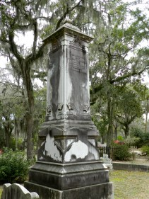 Lathrop Grave