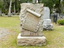 Renken Grave