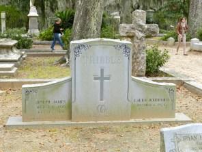 Tribble Grave