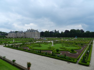 Het Loo Palace Gardens 2