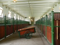 Het Loo Palace Stables