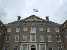 The Palace Entrance