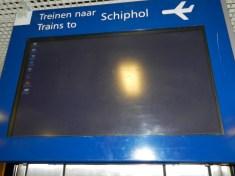 Train Schedule?