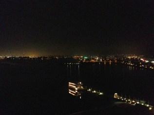 Mission Bay at Night