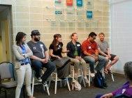 Albuquerque WordPress Meetup Panel 2