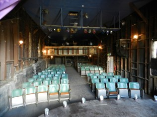 Mining Museum Theater