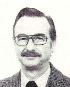 Elwood Jack Rosenbauer