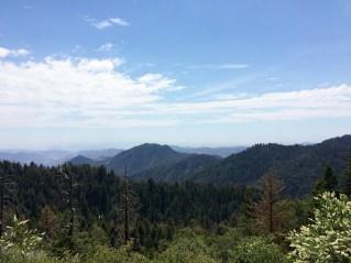 Moro Rock Trail 4