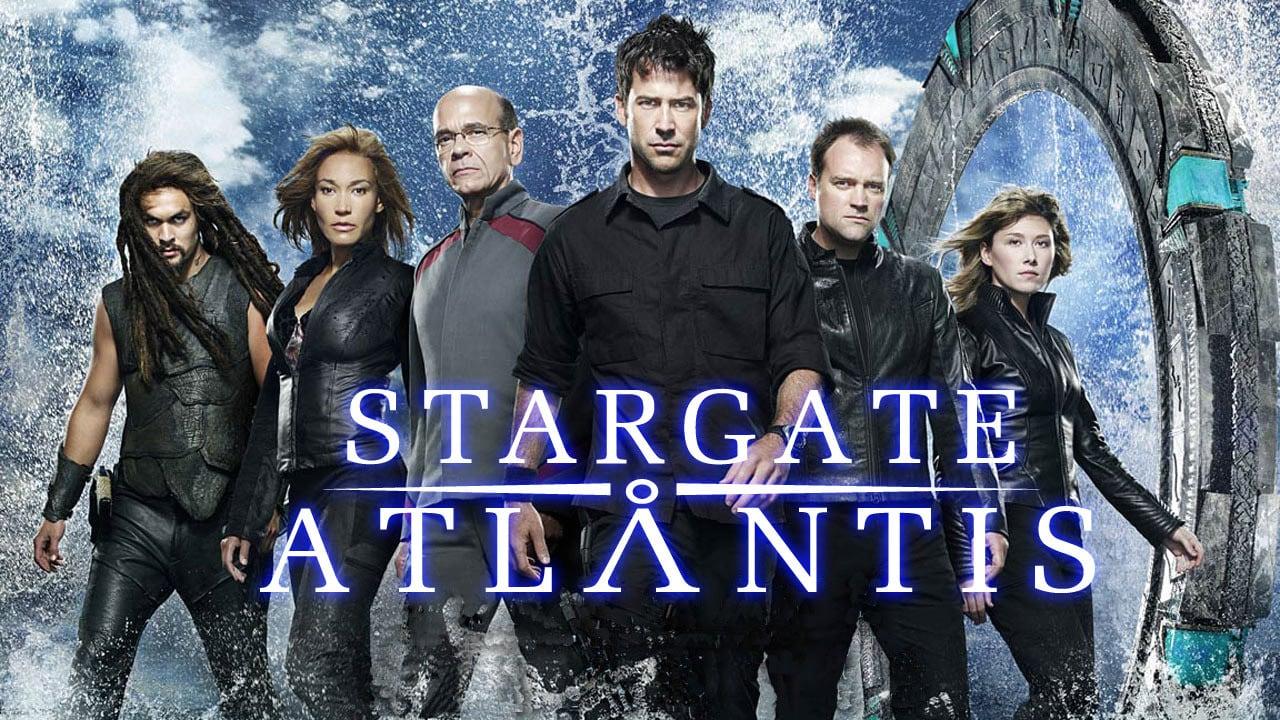 Rewatch: Stargate Atlantis – MacManX.com