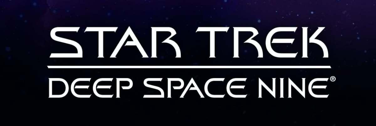 Deep Space Nine Cover