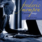Frederic Mompouc Songs