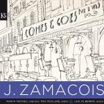 J Zamacois