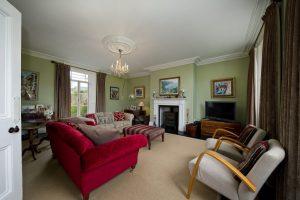 Living Room MacMedia Cork