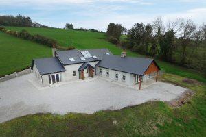 House at Ballyduff MacMedia Cork