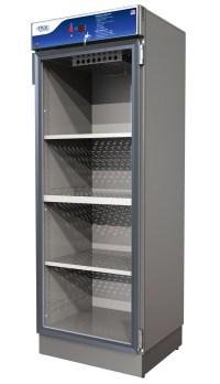 Single Chamber Warming Cabinets, Data Logging ...