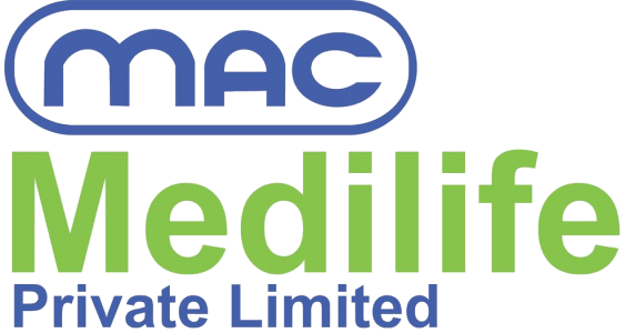 Mac Medilife logo