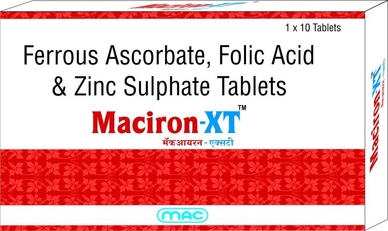 MACIRON XT Mac Medilife