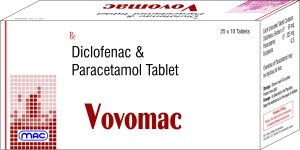 Vovomac Tablets Mac Medilife