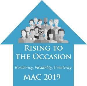 MAC 2019 Meeting in Durham