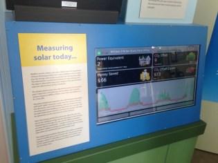 solar resource screen