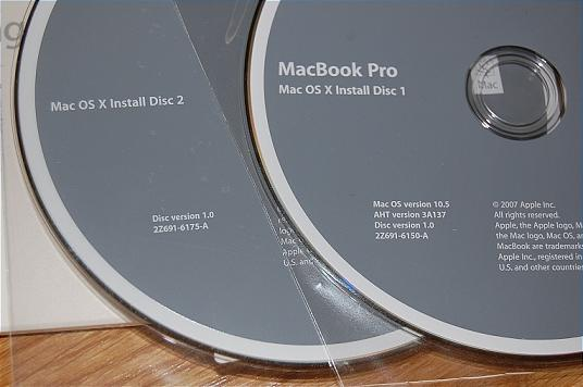 Macbook-Restore-Disk