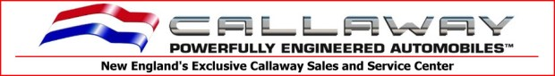 Callaway Corvette - MacMulkin Chevrolet
