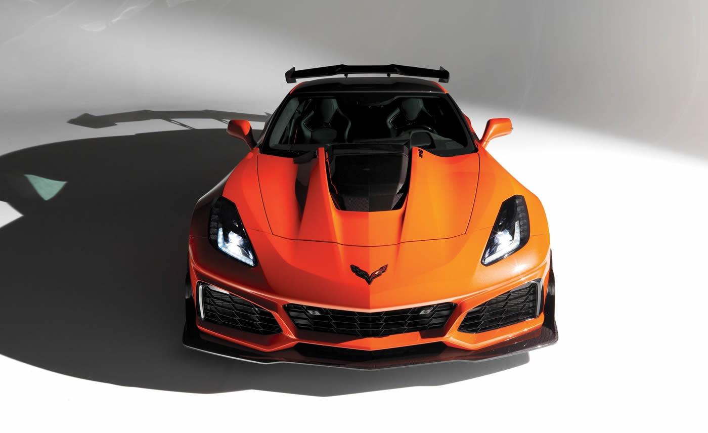 Chevrolet Corvette Order Tracking Autos Post