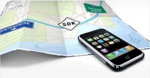 Ein SDK fürs iPhone