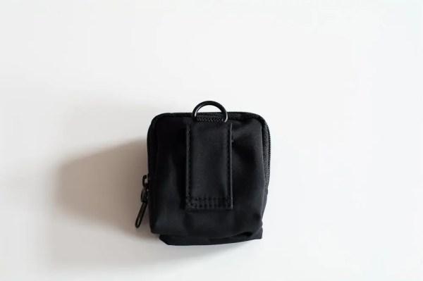 Tasche mit Karabiner für Phonak Audeo Headset