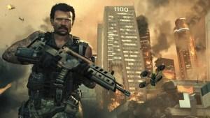 Call of Duty: Black Ops 2 - Screenshot