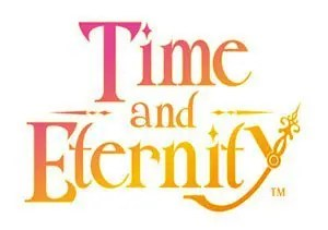 Time and Eternity Logo