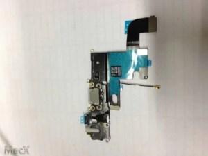 iPhone 6 - Flachband-Anschlusskabel