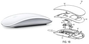 Force Touch bei Magic Mouse
