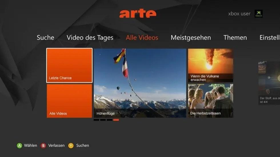 Arte+7 App