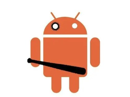 Android-Rowdy