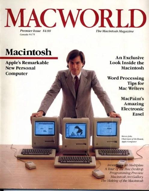 MacWorld #1