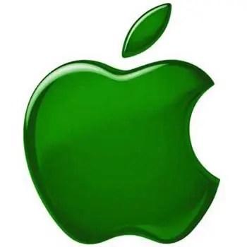 Greener Apple