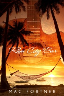 RUM CITY BAR COVER