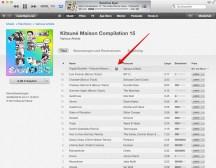 Kitsuné Maison Compilation 15 bei iTunes inklusive Booklet kaufen