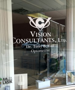 Vision Consultants