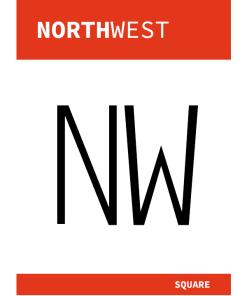 North West Square