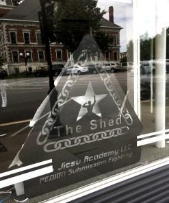 The Shed Jiu-Jitsu Academy