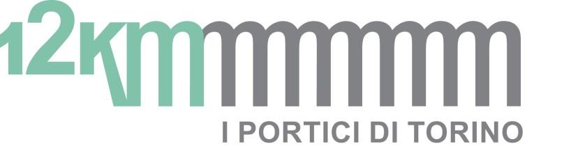 Il logo di Helene Lageder per 'Portici Di Torino - Turismo, Cultura e Commercio'