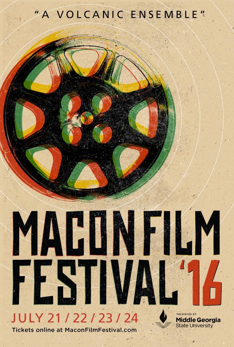 Macon Food Festival