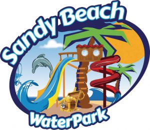 Sandy Beach Logo
