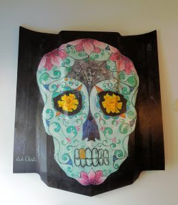 El Camino Mask