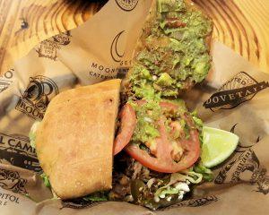 El Camino Sandwich