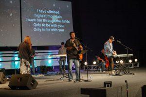 Christ Chapel Musicians