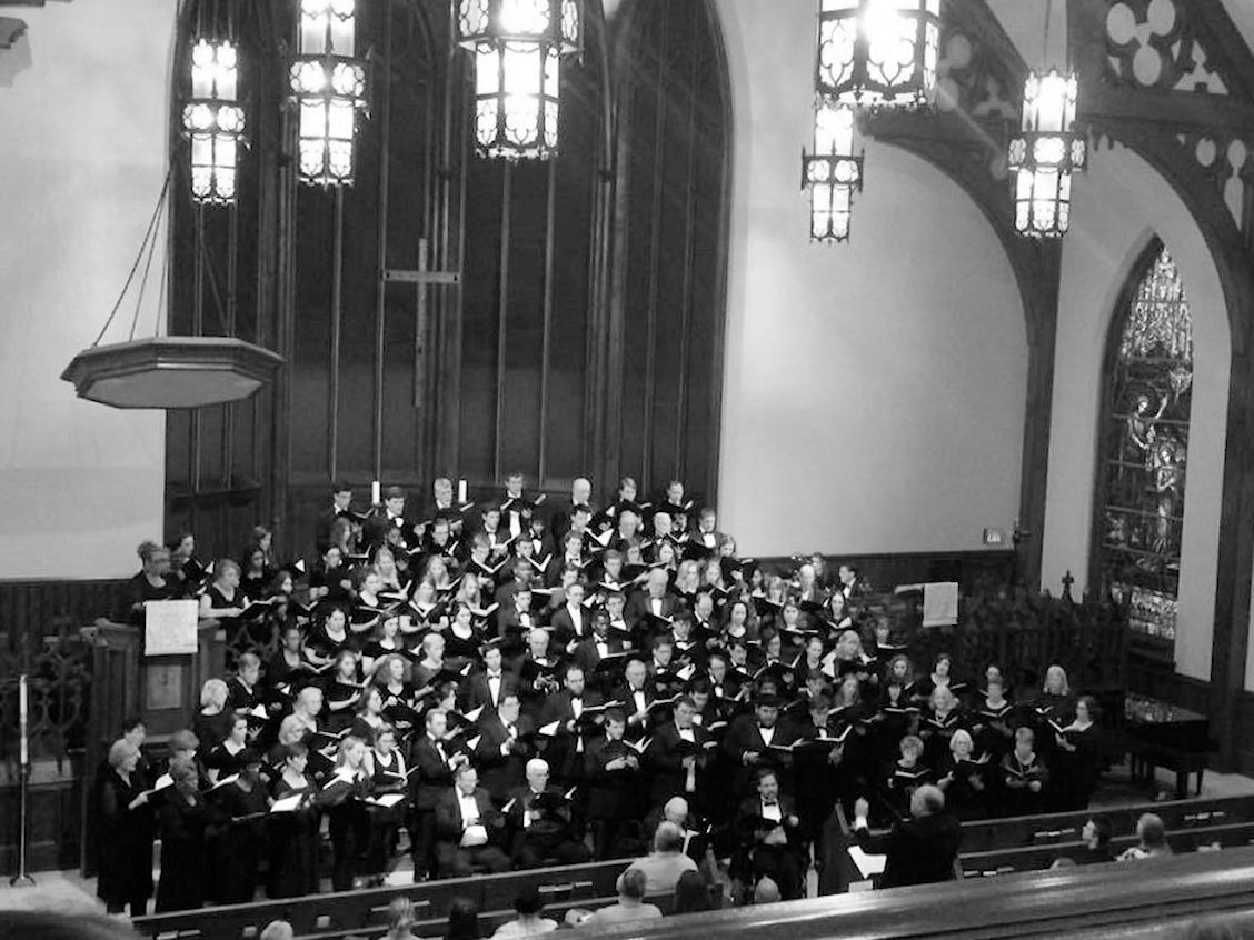 Photo credit The Choral Society of Middle Georgia.